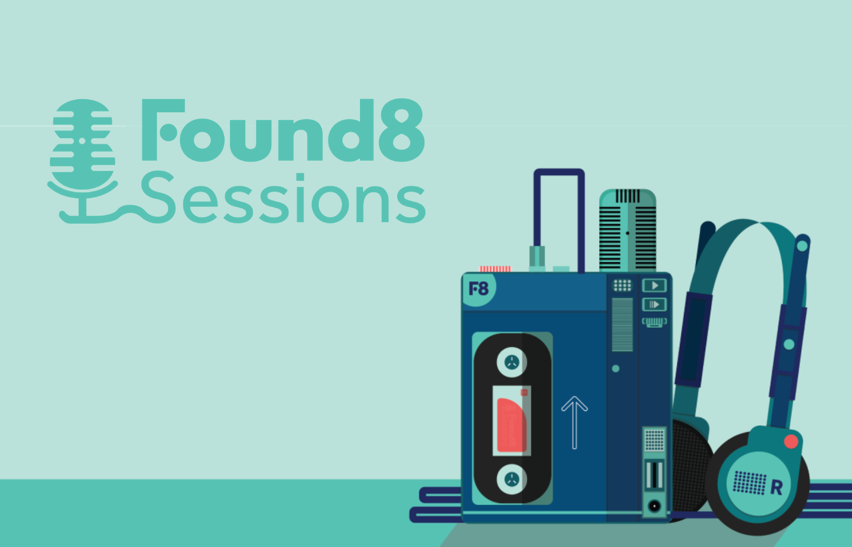 Found8 Sessions Episode 2: Inside the Mind of a VC