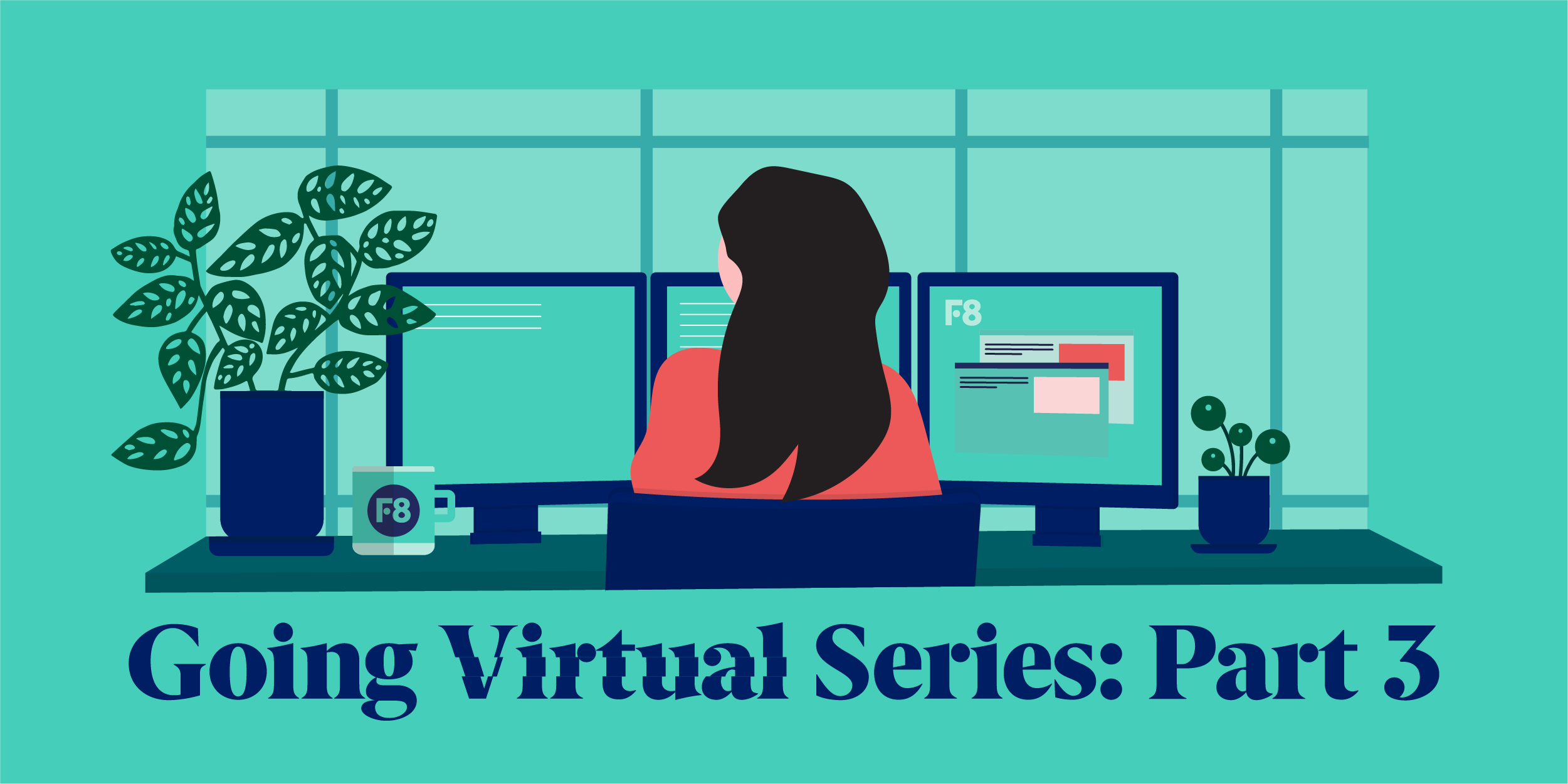 The Virtual Office You Never Knew You Needed