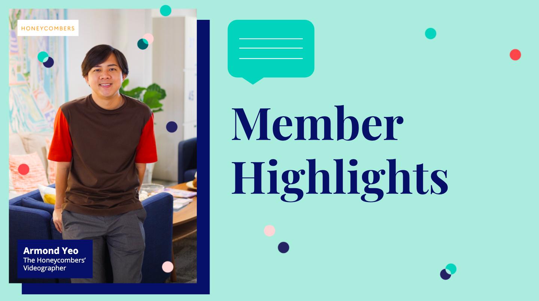 Member Highlight: Honeycombers Pte Ltd