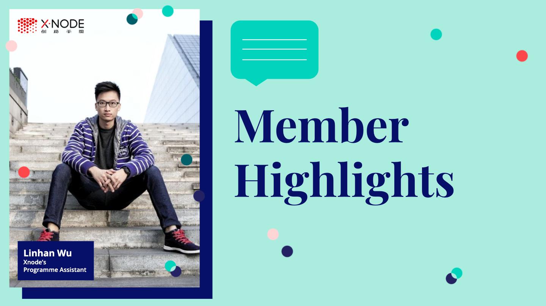Member Highlight: XNode