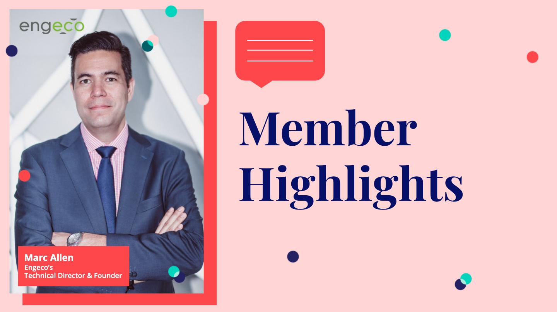 Member Highlight: Engeco