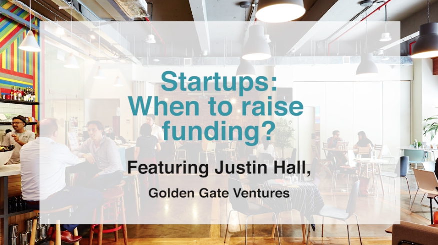Startup Fundraising: When Do I Raise Funding?
