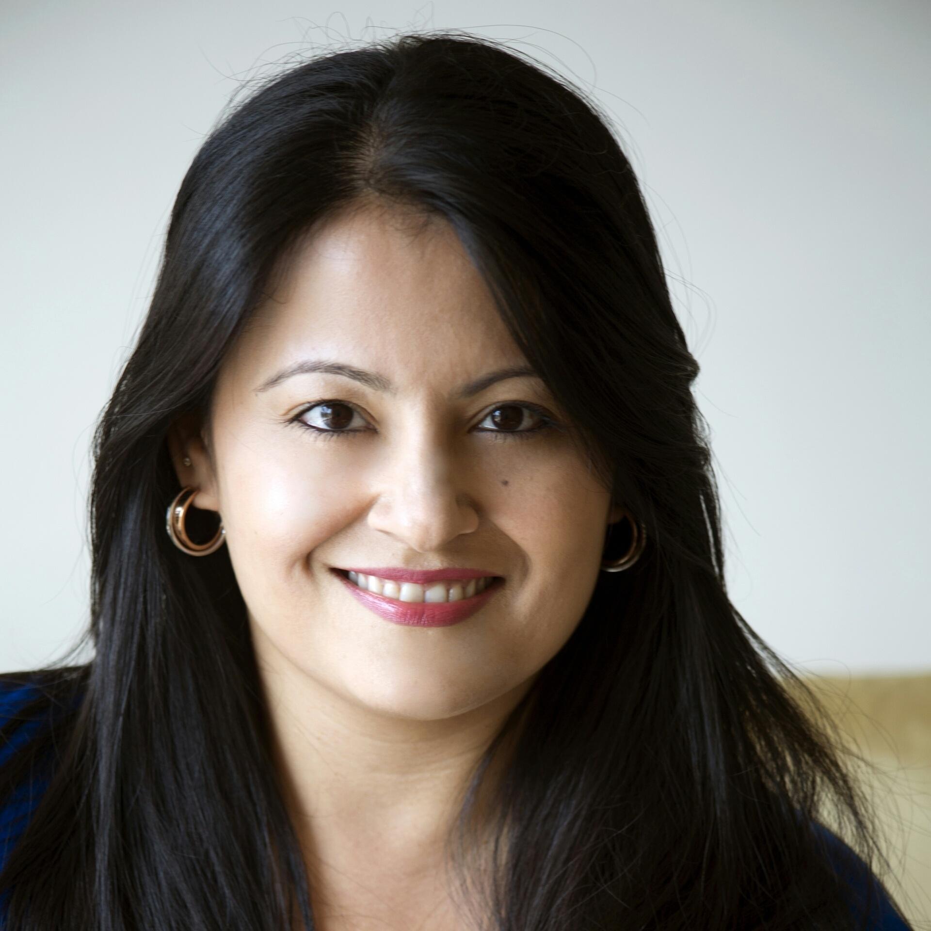 Dr. Ayesha Raj