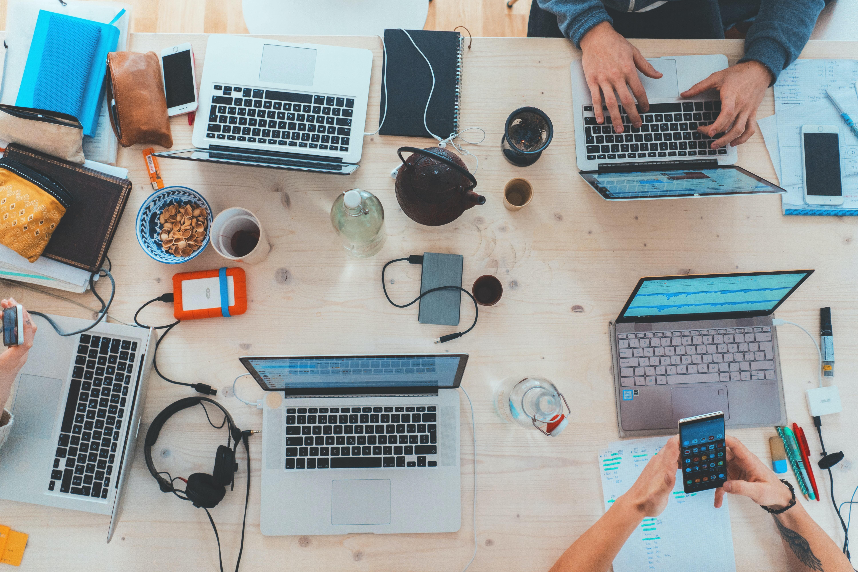 Companies Making An Impact During COVID-19