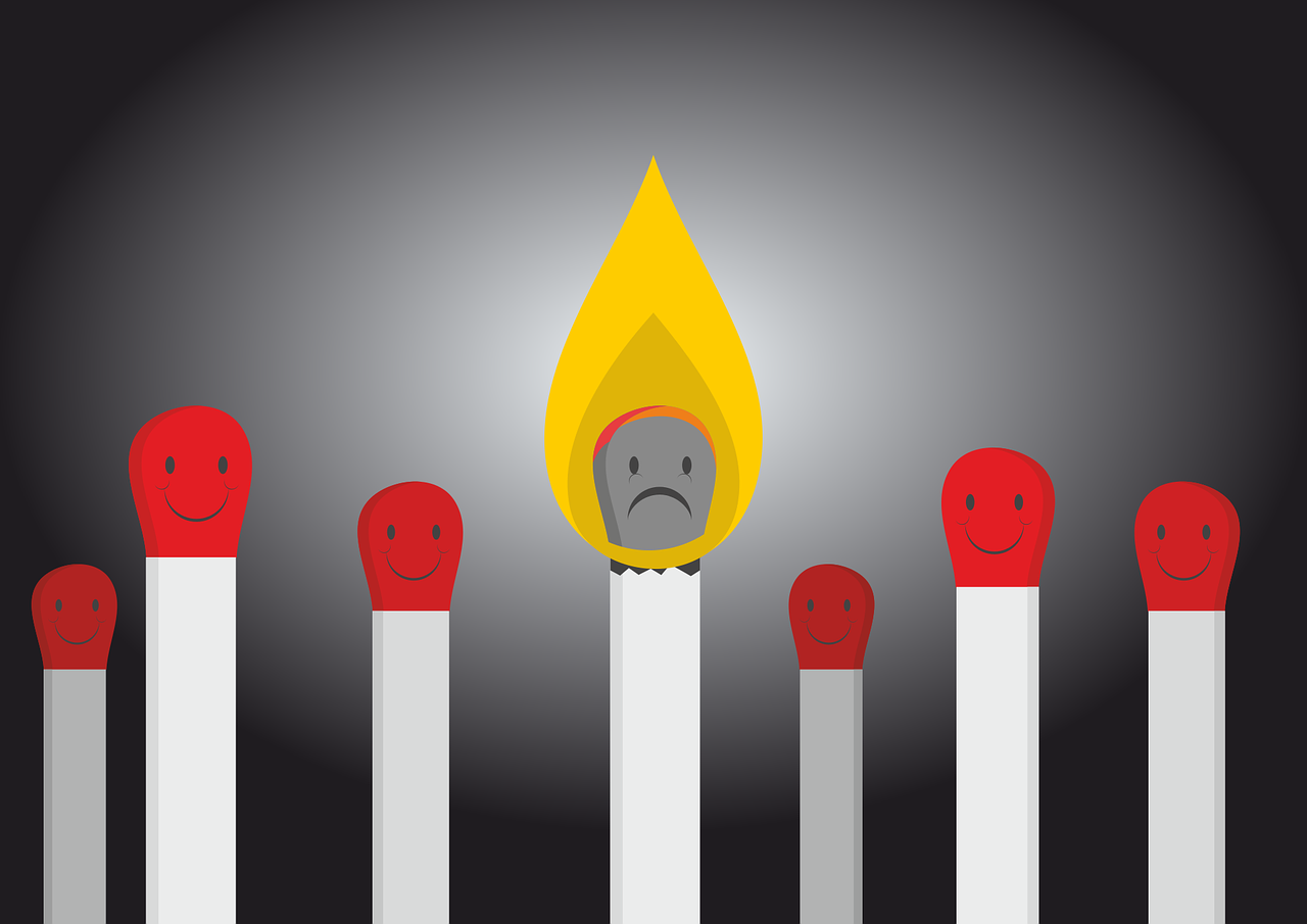 Signs You're Experiencing Burnout and How to Get Past It